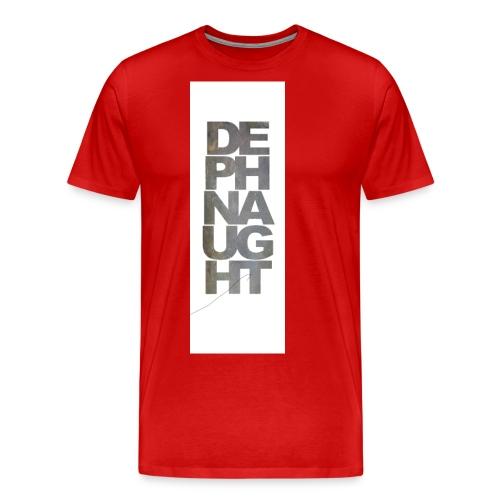 degrassionnetflix png - Men's Premium T-Shirt