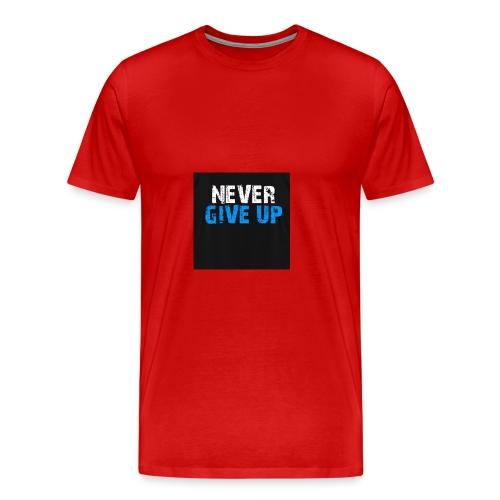 IMG 2130 - Men's Premium T-Shirt