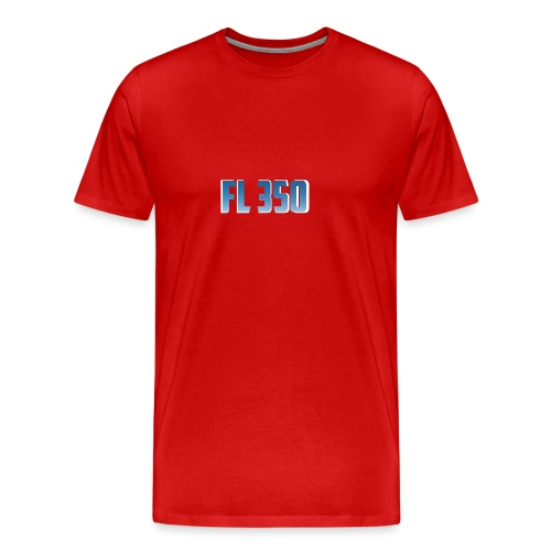 FL350 - Men's Premium T-Shirt