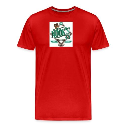 Nook's Cranny - Men's Premium T-Shirt