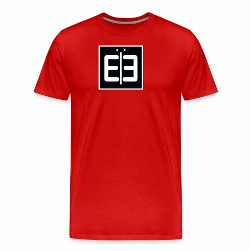 Logo Range - Men's Premium T-Shirt