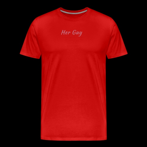 Her Guy - Men's Premium T-Shirt