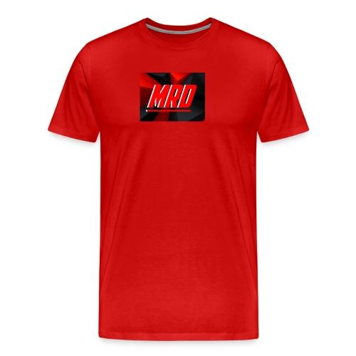 MrDestructo Merch - Men's Premium T-Shirt
