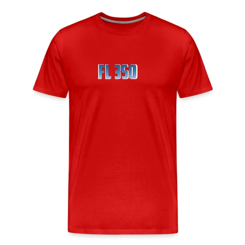 FL350 - Men's Premium T-Shirt