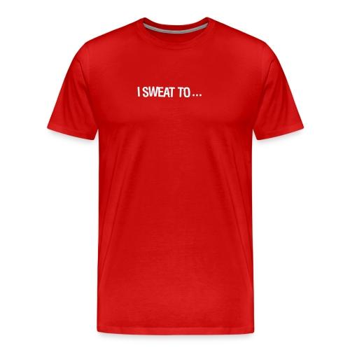 2 Isweatto - Men's Premium T-Shirt