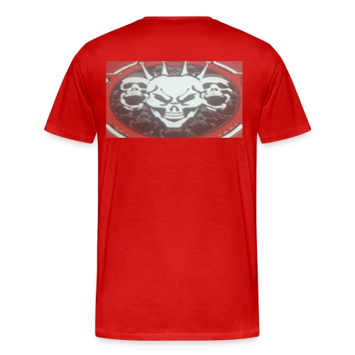 JOIN THE TEAM - Men's Premium T-Shirt