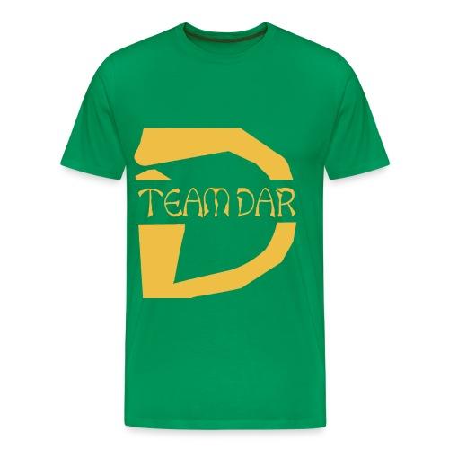 darwu png - Men's Premium T-Shirt