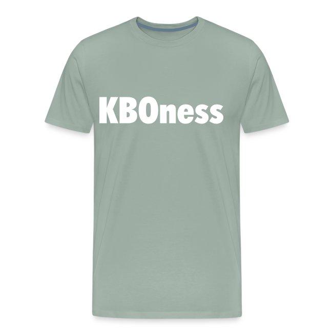 KBOness