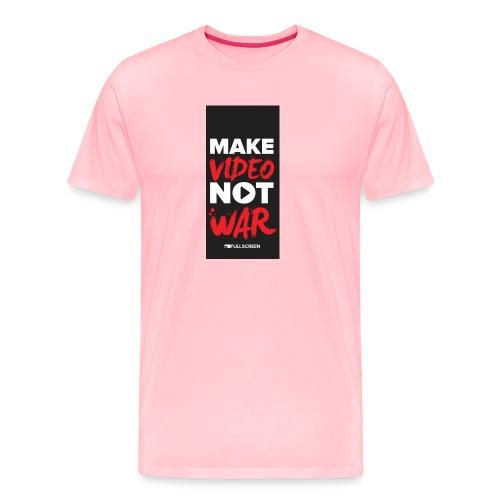wariphone5 - Men's Premium T-Shirt