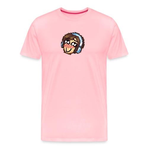 Lewd print png - Men's Premium T-Shirt