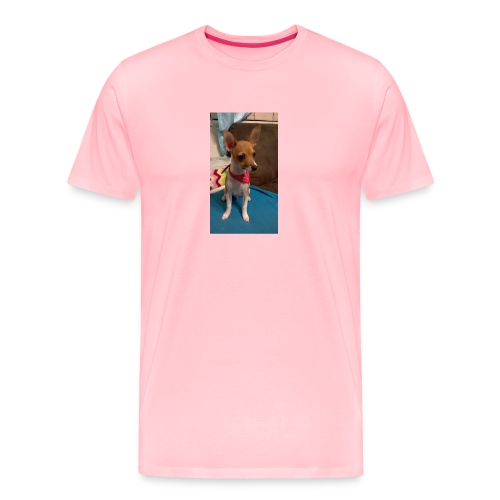rufous - Men's Premium T-Shirt