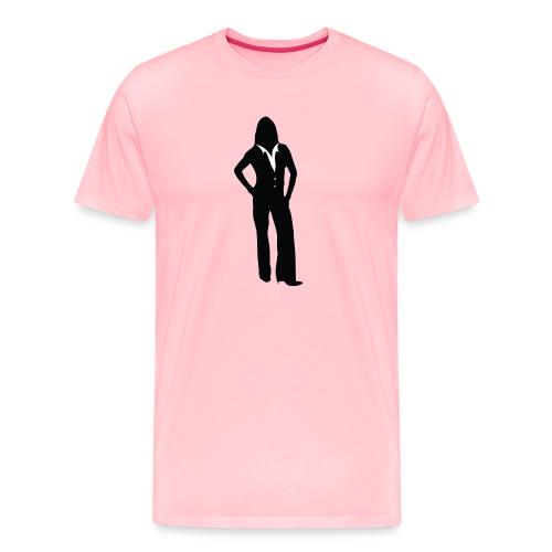 smart - Men's Premium T-Shirt
