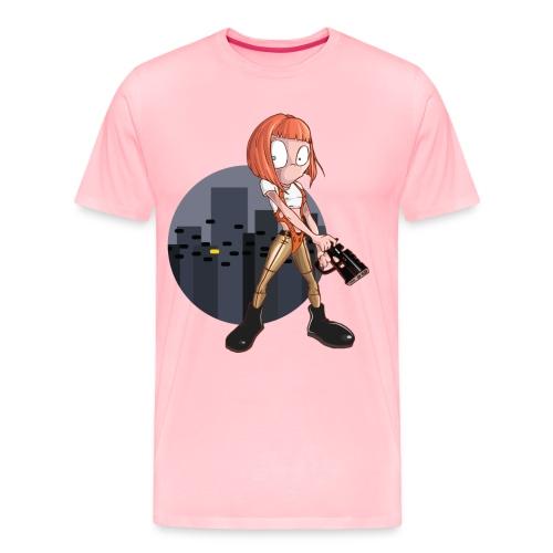 Leeloo - Men's Premium T-Shirt