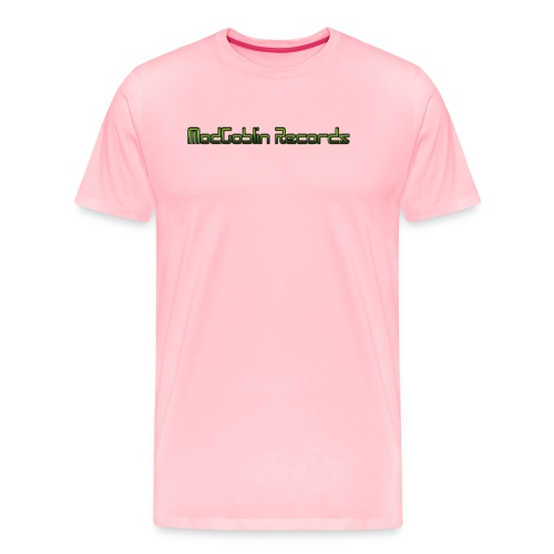 MODGOBLIN WORDS - Men's Premium T-Shirt