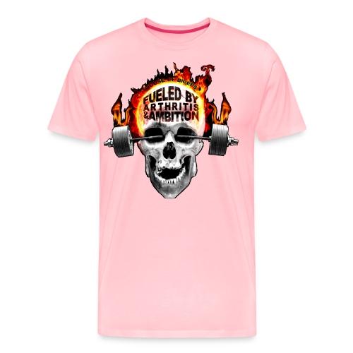 Fueled_Clint-REPAIRED - Men's Premium T-Shirt