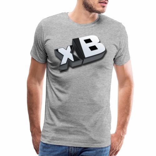 AwIOZzZA png - Men's Premium T-Shirt