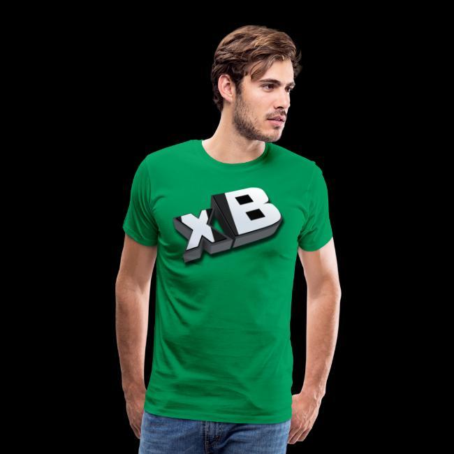 xB Logo