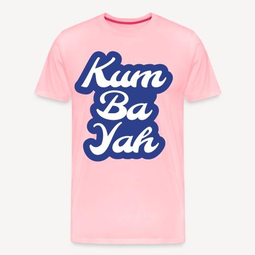 Kum Ba Yah - Men's Premium T-Shirt