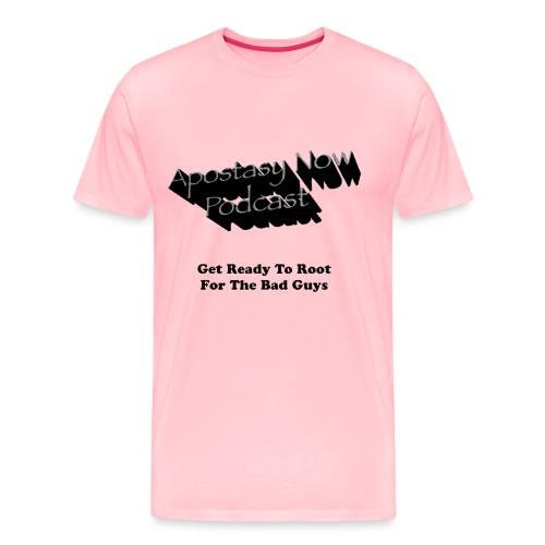 ANP 1 copy2 png - Men's Premium T-Shirt