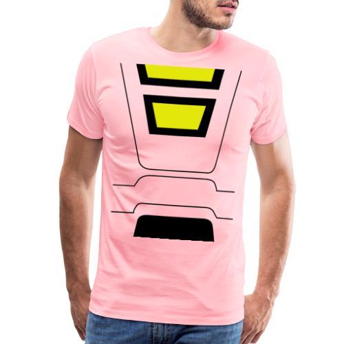 Turbo main png - Men's Premium T-Shirt