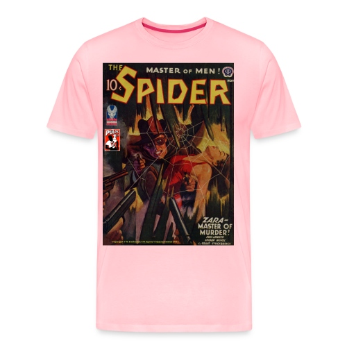 spider 1942 11 - Men's Premium T-Shirt