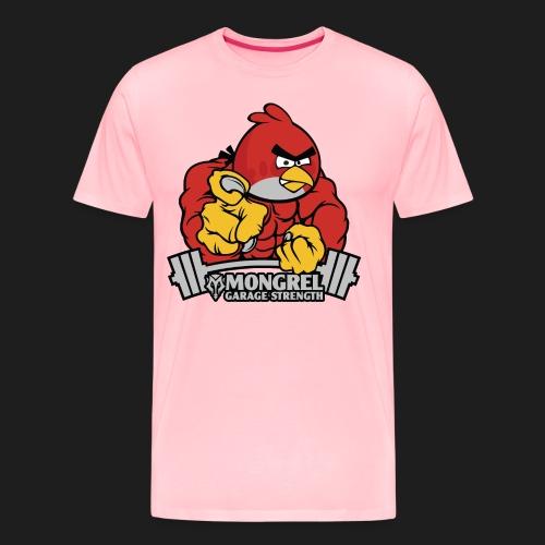 image1 6 PNG - Men's Premium T-Shirt