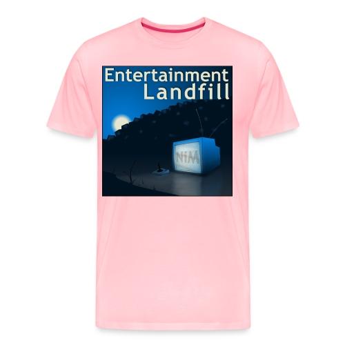 ETL Album Logo - Men's Premium T-Shirt