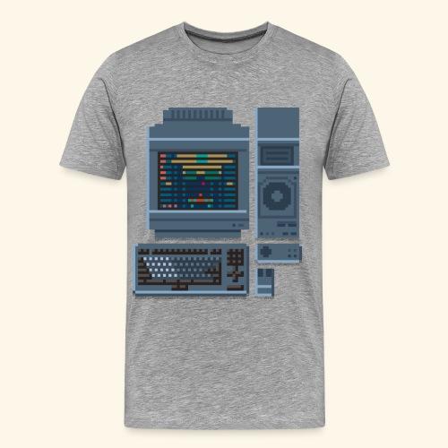 fmt 1 - Men's Premium T-Shirt