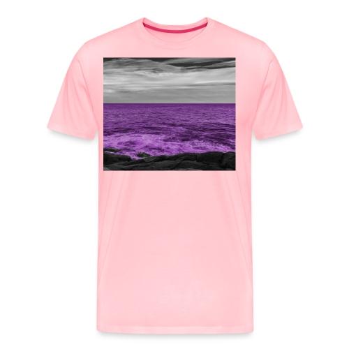 Codeine Ocean - Men's Premium T-Shirt