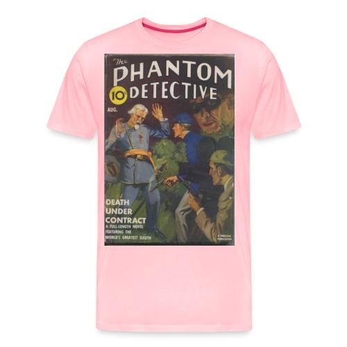 193908smaller - Men's Premium T-Shirt