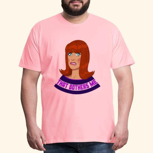 Coco Peru by Chris Ables - Men's Premium T-Shirt
