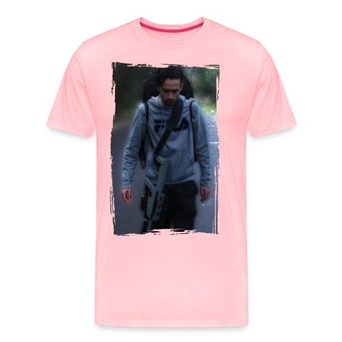 Chris Teto - Men's Premium T-Shirt