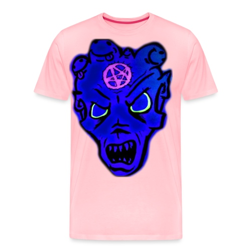 bldvl - Men's Premium T-Shirt