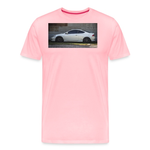 Huracan jpg - Men's Premium T-Shirt