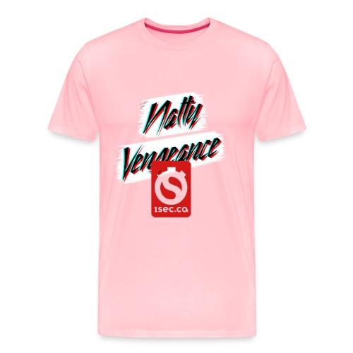tag 2 - Men's Premium T-Shirt
