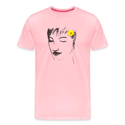 Cherish - Men's Premium T-Shirt