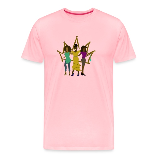 Sisters - Men's Premium T-Shirt