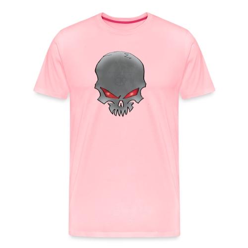 CK Skull - Men's Premium T-Shirt