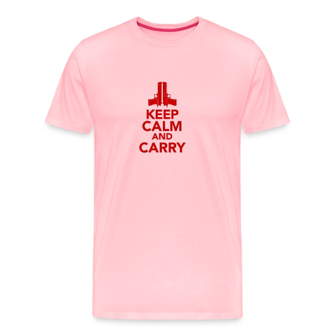 KeepCalm_Point-Up_RED