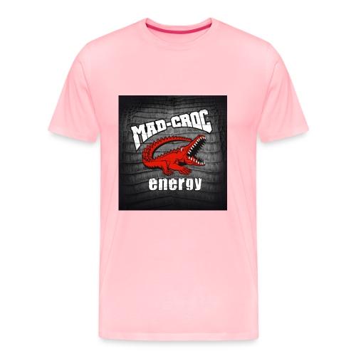Tee Shirt 2 mutter spot logo energy jpg - Men's Premium T-Shirt