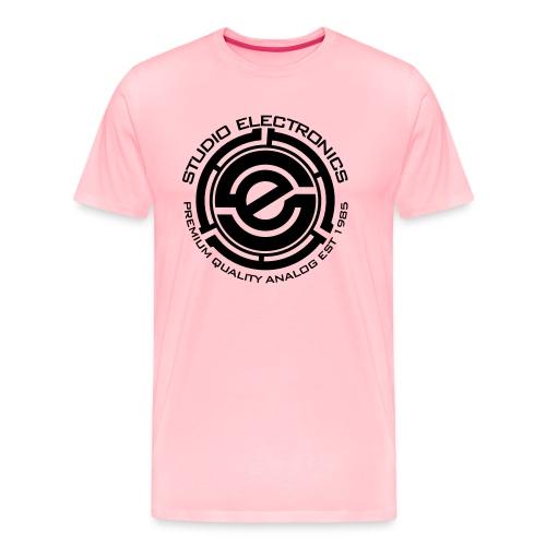 45logochris converted - Men's Premium T-Shirt