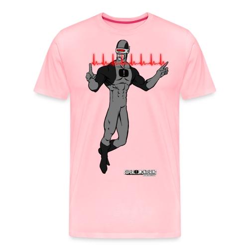 Superhero 13 - Men's Premium T-Shirt