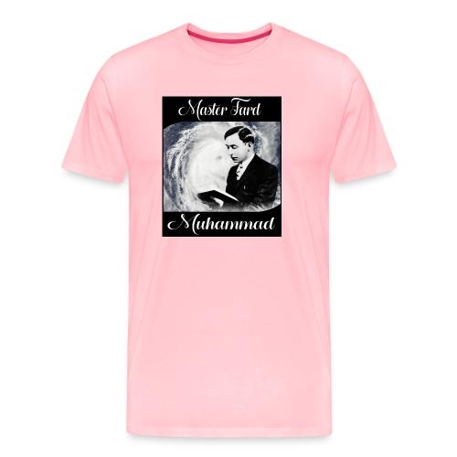 Master Fard Muhammad Hurricane Classic - Men's Premium T-Shirt