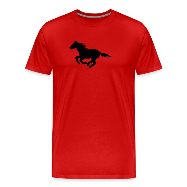 pony horse unbridled wild mustang unbridled rider