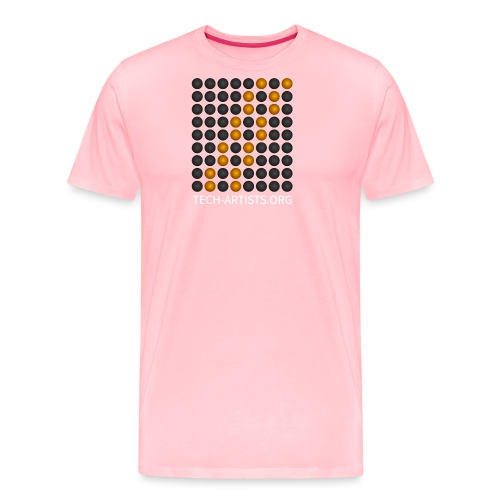 TAO_Logo_Round - Men's Premium T-Shirt