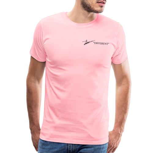 DIFFERENT - Men's Premium T-Shirt
