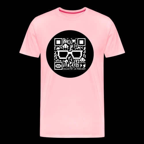 GCLP Logo 2016 - Men's Premium T-Shirt