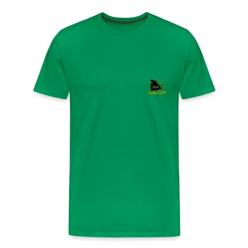 pocket png png - Men's Premium T-Shirt