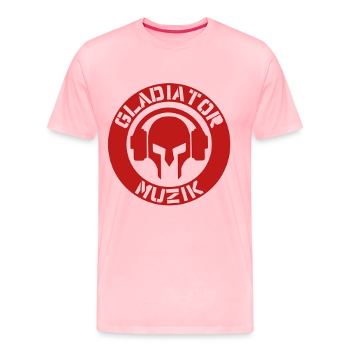 Gladiatorzzzzzz - Men's Premium T-Shirt