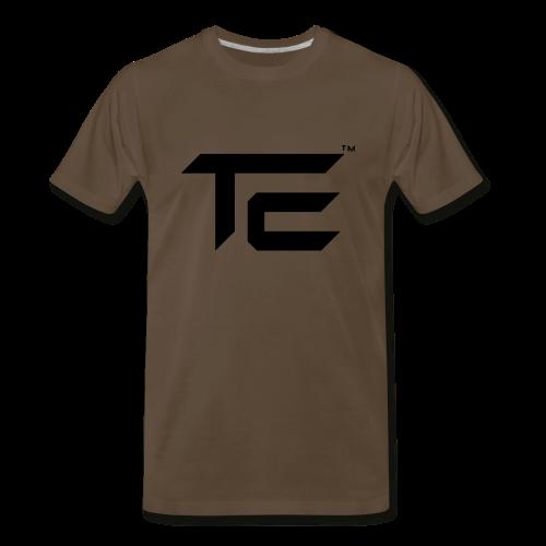 TE Logo - Men's Premium T-Shirt